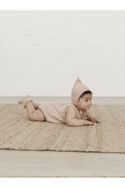 Quincy Mae Baby Booties - Side cropped