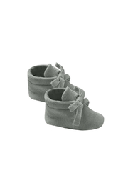 Quincy Mae Baby Booties - Front cropped