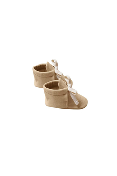 Shoptiques Product: Baby Booties - Honey