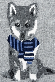 Mayoral Baby-Boy-Fox-Sweater - Front full body