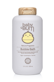Sun Bum Baby Bum Bubble Bath - Product Mini Image
