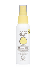 Sun Bum Baby Bum Mineral 50 Spray - Product Mini Image