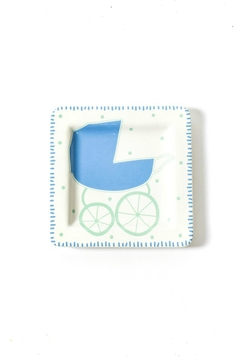 Coton Colors Baby Carriage Tray - Product List Image