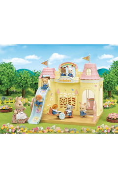 Calico Critters Baby Castle Nursery - Alternate List Image