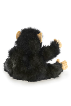 Folkmanis Baby Chimpanzee Puppet - Alternate List Image