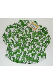 Beth Friedman Baby Cowboy/Girl Shirt - Front cropped