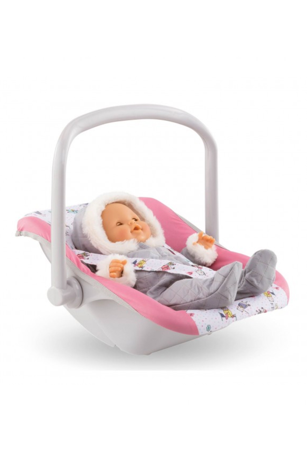 Corolle Baby Doll Carrier - Front Full Image