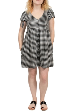 Volcom Baby Doll Dress - Product List Image