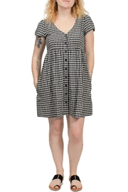 Volcom Baby Doll Dress - Product Mini Image