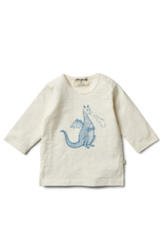 Wilson and Frenchy Baby Dragon - Product Mini Image