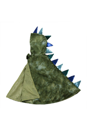 Great Pretenders  Baby Dragon Cape - Front cropped
