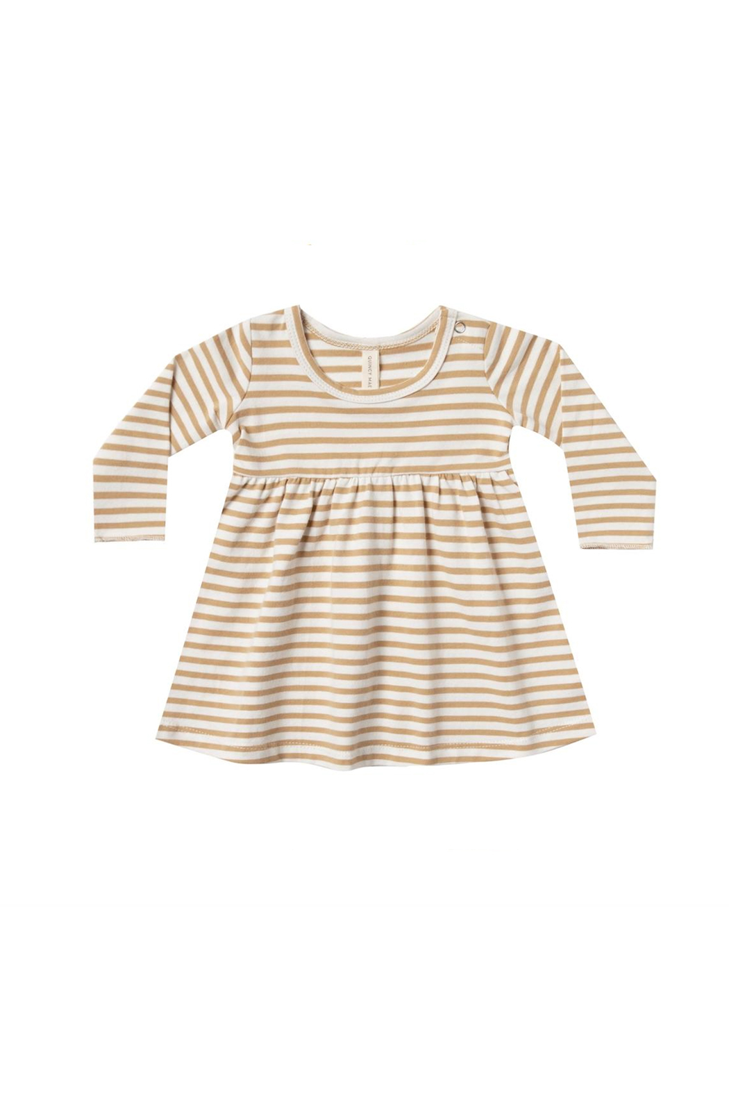 Quincy Mae Baby Dress With Bloomers - Main Image