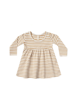 Quincy Mae Baby Dress With Bloomers - Product List Image