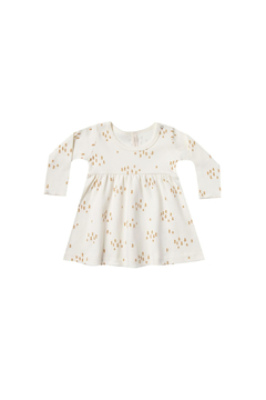 Shoptiques Product: Baby Dress With Coordinating Bloomers