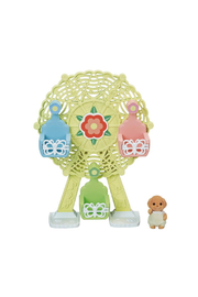 Calico Critters Baby Ferris Wheel - Product Mini Image