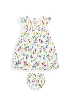 Shoptiques Product: Baby Floral Summer-Dress