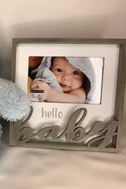 Malden 4 x 6 picture frame - Front cropped