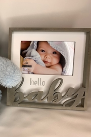 Malden Baby frame - Product Mini Image