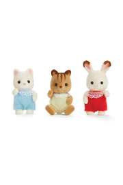 Calico Critters Baby Friends - Product Mini Image
