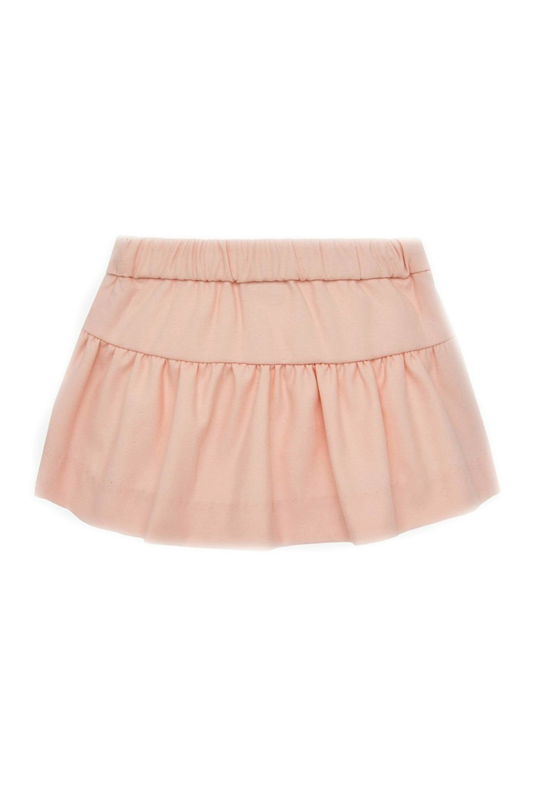 Mayoral Baby-Girl A-Line Skirt - Side Cropped Image