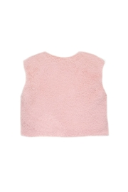Mayoral Baby-Girl Pink Vest - Front full body