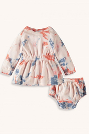 Splendid Littles Baby Girl Tie Dye Set - Product Mini Image