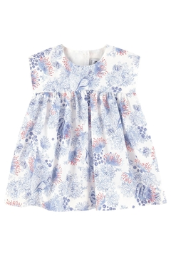 Shoptiques Product: Baby-Girls Graphic Dress