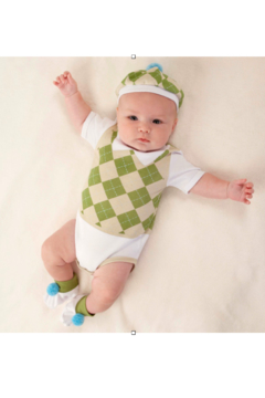Baby Aspen Baby Golfer - Alternate List Image