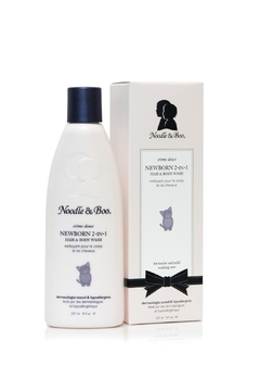 Noodle & Boo Baby Hair & Body Wash - Alternate List Image