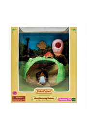 Calico Critters Baby Hedgehog Hideout - Product Mini Image