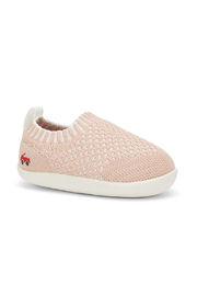 See Kai Run  Baby Knit Sneakers - Pink - Product Mini Image