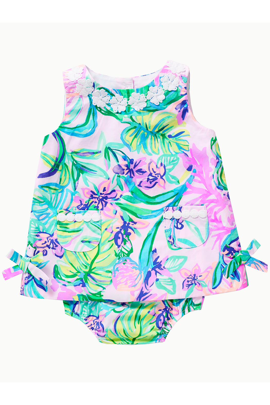 Lilly Pulitzer Baby Lilly Shift - Main Image