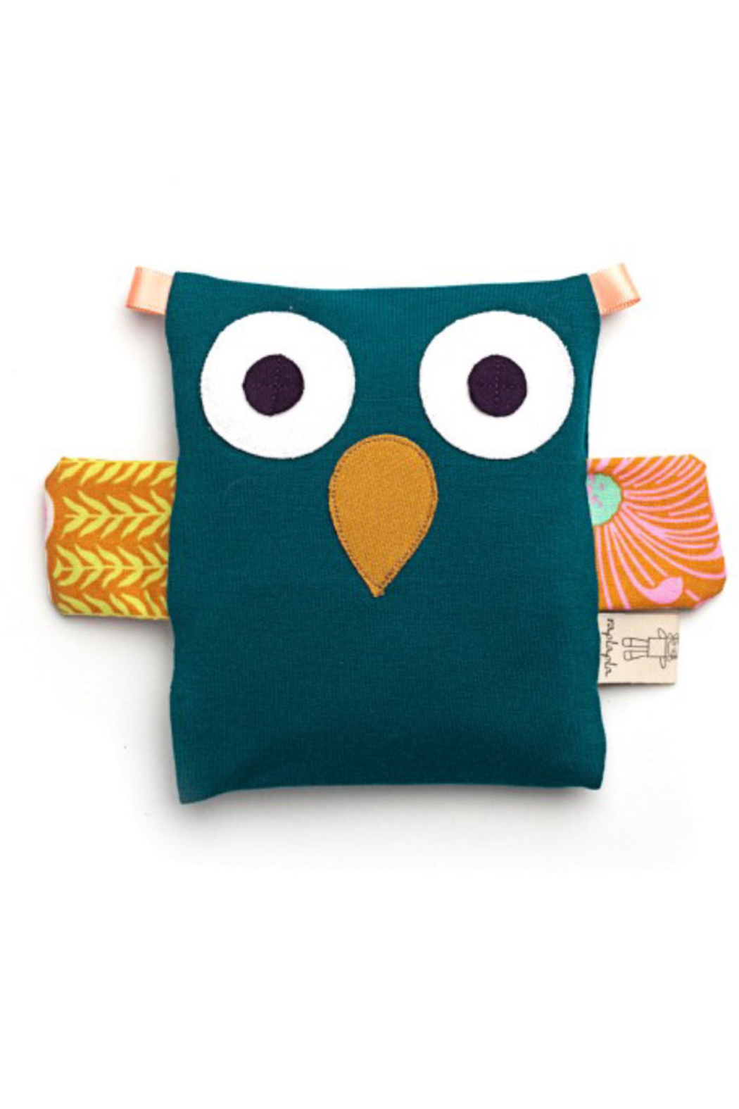 Raplapla Baby Night Owl - Front Cropped Image