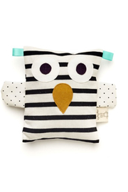 Raplapla Baby Night Owl - Front cropped