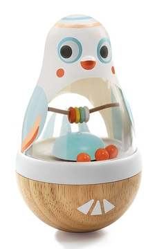 Djeco Baby Poli Activity Toy - Product List Image