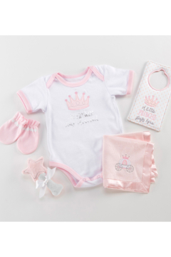 Baby Aspen Baby Princess Set - Product List Image