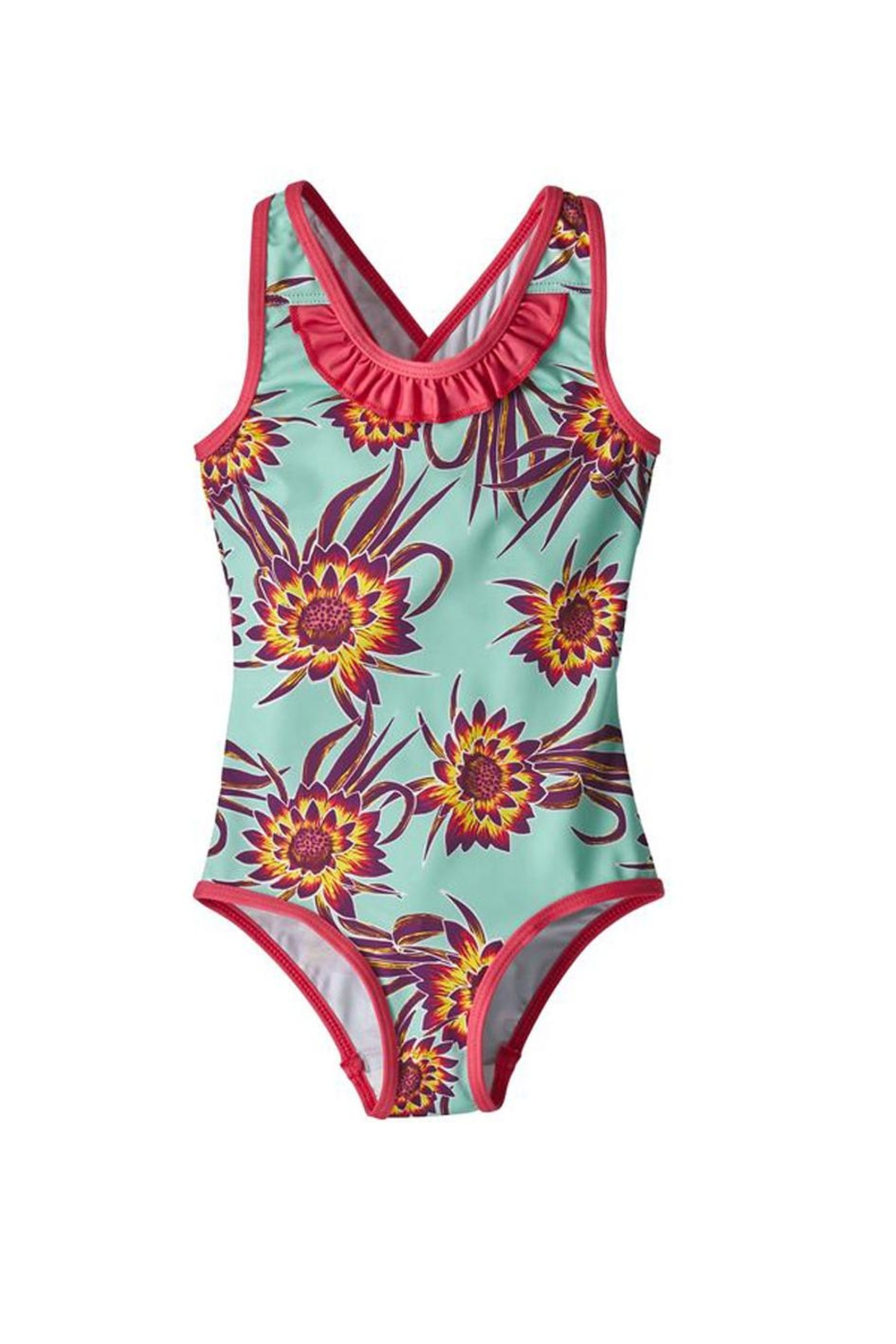 Patagonia Baby Qt Swimsuit - Main Image