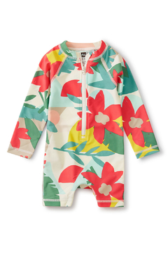 Shoptiques Product: Baby Rash Guard One-Piece