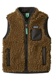 Patagonia Baby Retro-X Vest - Front cropped