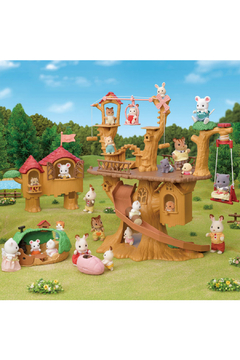 Calico Critters Baby Ropeway Park - Alternate List Image