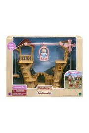 Calico Critters Baby Ropeway Park - Product Mini Image