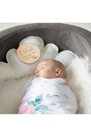 bebe au lait Baby's First Milestone Moments Set - Side cropped