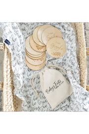 bebe au lait Baby's First Milestone Moments Set - Other