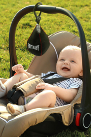 Fred and Friends Baby Speed Bag - Side cropped