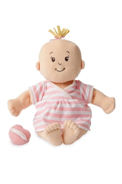 Manhattan Toy Company Baby Stella Peach - Alternate List Image