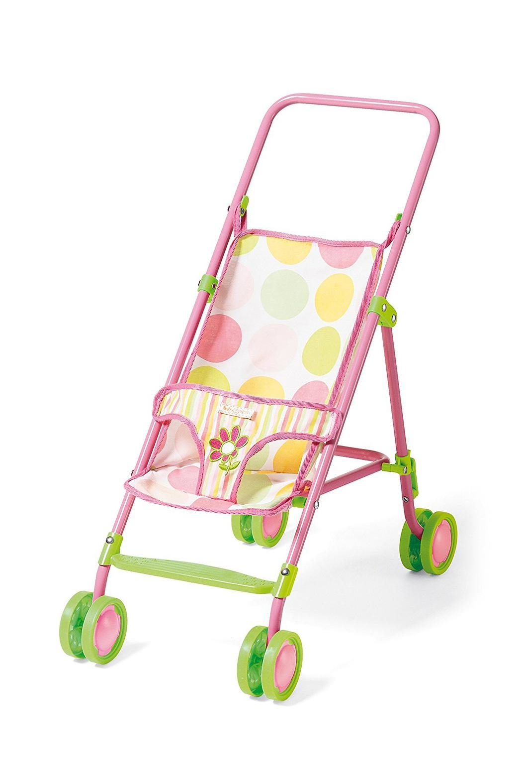 Manhattan Toy Company Baby Stella Stroller - Front Cropped Image
