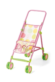 Manhattan Toy Company Baby Stella Stroller - Front cropped