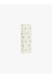 Quincy Mae Baby Swaddle Blanket - Cactus - Product Mini Image