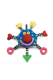 Manhattan Toy Company Baby Whoozit - Front cropped
