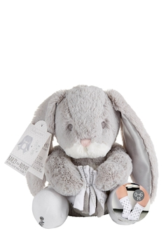 Shoptiques Product: Bunny & Sock Set